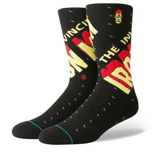 Stance Invincible Iron Man Size Large
